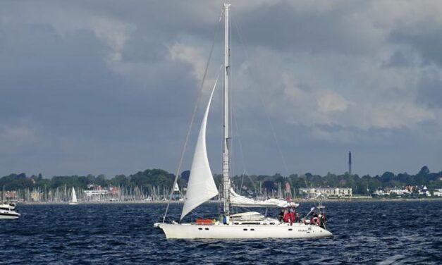 Hvilken båd er S/Y Havana?