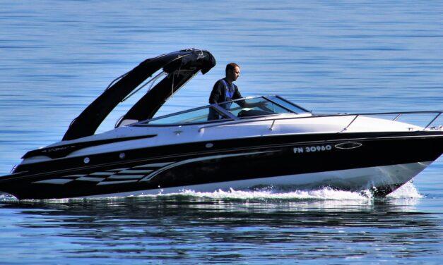 Valg af motorbåd