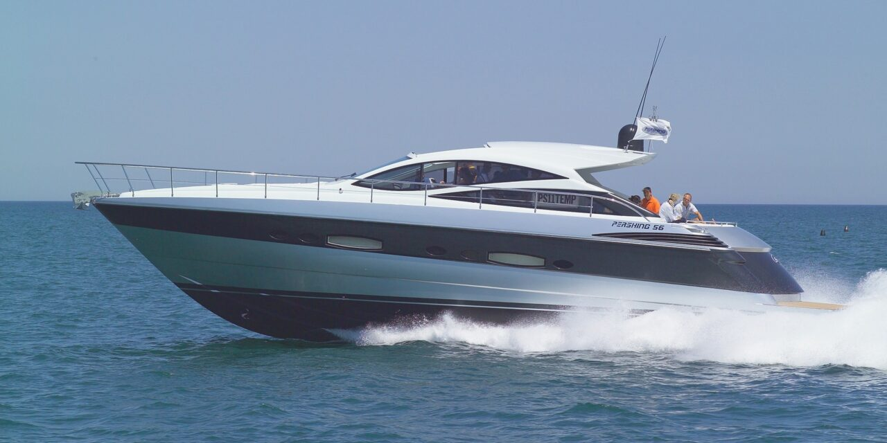 Hvor stor en båd må man sejle med yachtskipperuddannelse