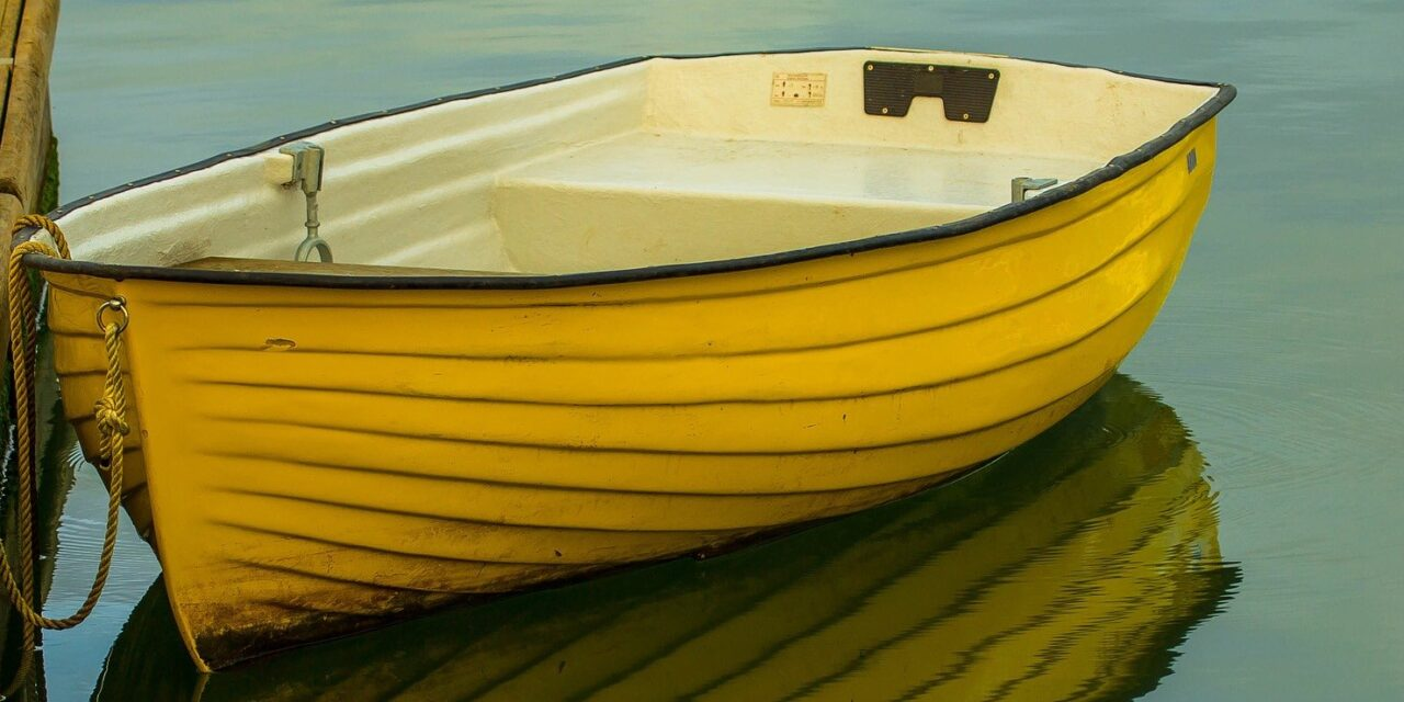 Hvor stor en båd må man sejle uden bevis