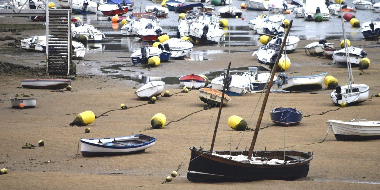 Valg af bådforsikring