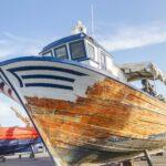 Forårsklargøring af båd