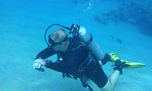 Valg af dykkerudstyr